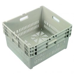 Nesting Nally Produce Crates