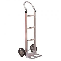 HANDTRUCKS MAGLINER ALUMINIUM - STRAIGHT BACK
