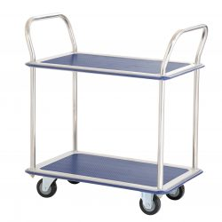 jumbo multi deck trolleys