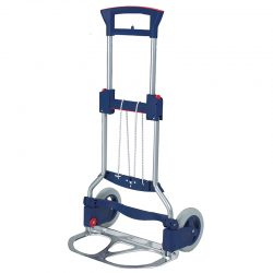 LIGHTWEIGHT FOLDING TROLLEYS