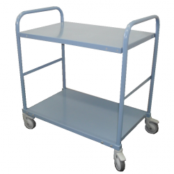 multi deck trolleys