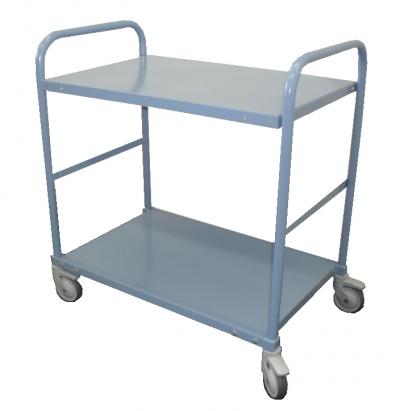multi deck trolleys