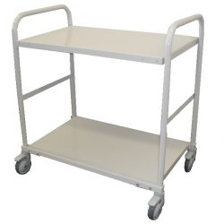MULTI DECK TROLLEYS - TRAYMOBILES