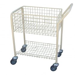 office file suspension trolleys