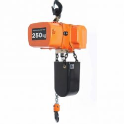 CHAIN HOISTS & LEVER BLOCKS