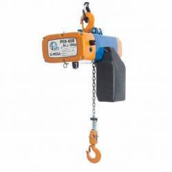 CHAIN HOISTS & LEVER BLOCKS – Castors and Wheels Sydney | Melbourne