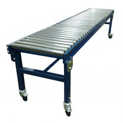 CONVEYORS - CONVEYOR ACCESSORIES - CONVEYOR ROLLERS