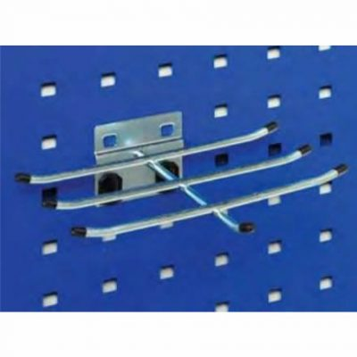 PERFO 6-PRONG TOOL HOLDER