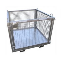 CRANE GOODS CAGES