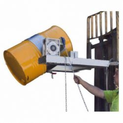 DRUM ROTATOR CHAIN - FORKLIFT MECHANICAL