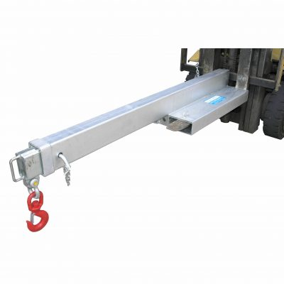 FORKLIFT LONG FIXED JIBS