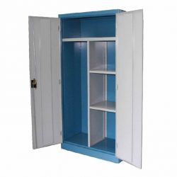 EZYLOK FLAT TOP IMPLEMENT FACTORY CUPBOARD