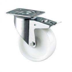 CASTORS - INDUSTRIAL MEDIUM DUTY TO HEAVY DUTY