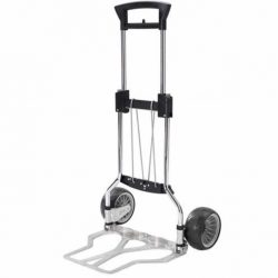 RUXXAC CROSS ALUMINIUM FOLDING HANDTRUCK