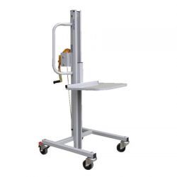 LIFTIADE MANUAL LIGHTWEIGHT LIFT TROLLEY (S SERIES)