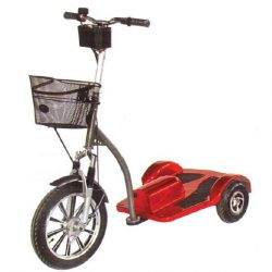 POWERED COMPACT SCOOTER