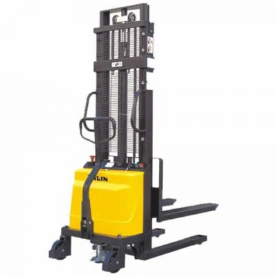 SEMI ELECTRIC FOR OVER STACKER (FOR SKIDS)