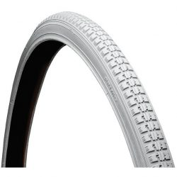 GREY NON MARKING WHEELCHAIR TYRES