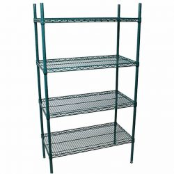COOLSEAL EXPOXY MOIST ENVIRONMENT SHELVING